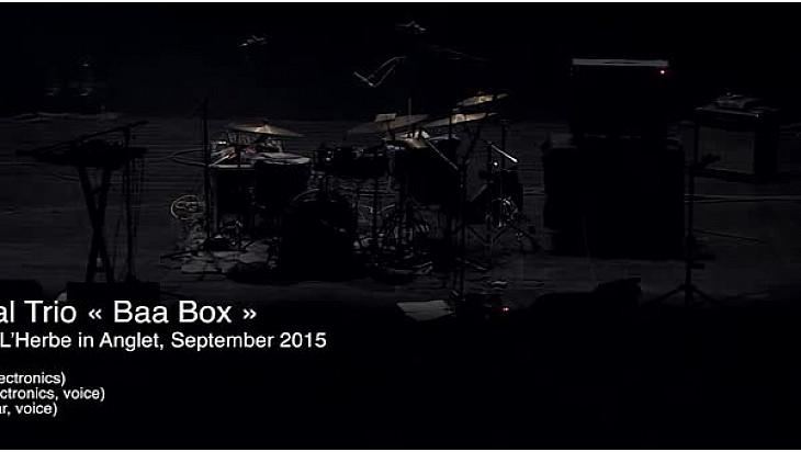 #Jazz : Leila Martial Baa Box sera en concert au1er Festival Jazz in Villeneuvette