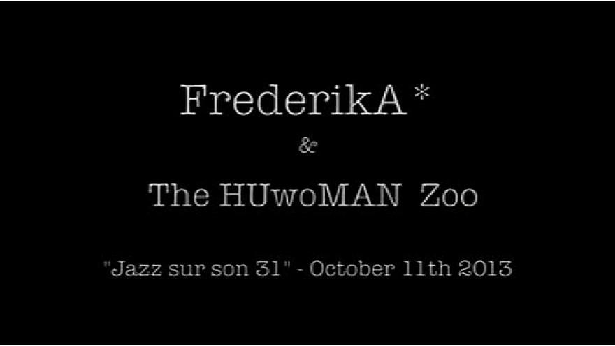 #Jazz: Frédérika Alésina sera en concert au 1er Festival Jazz in Villeneuvette #Villeneuvette @Frédérika Alésina #TvLocale-fr #Herault #LRMP
