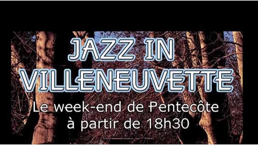 #Jazz : Premier Festival Jazz In Villeneuvette, les 14 et 15 mai 2016 à #villeneuvette #Herault #LRMP